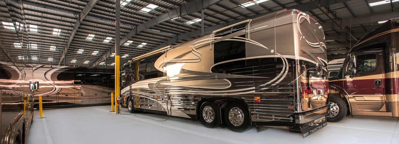 Premier Park Place Rv Storage In Rockwall Tx