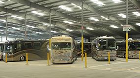 125,000 Square Feet Of Indoor Storage